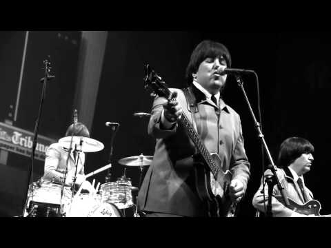 The Fab 5 (Beatles Tribute) - Got To Get You into My Life