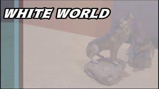『歌ってみた!』 WHITE WORLD (歌詞あり) / MAN WITH A MISSION