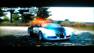 Need for Speed: Hot Pursuit - Blast from the Past [Racer/Gauntlet]