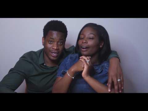 Yemi & Tolu -  STORYTIME - HONEYMOON
