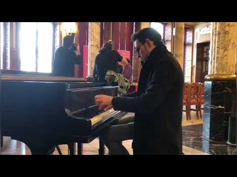 O Festival de Jazz de Lugo quenta motores