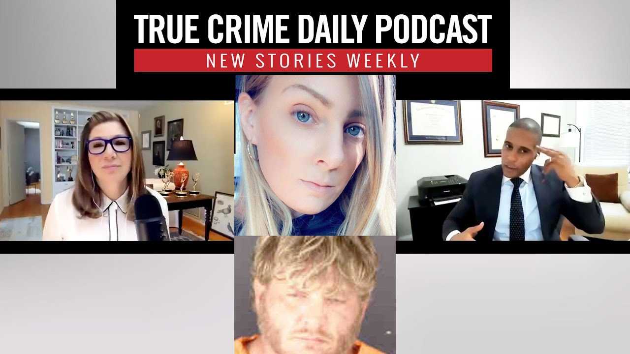 CLIP - Florida man accused of killing girlfriend, staging suicide - TCDPOD