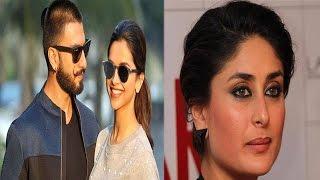 Have Deepika - Ranveer Broken Up?| Kareena Doesn't Want Sara To Follow Alia's Footsteps