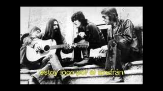 Primer video subtitulado de la canción Mellow Yellow del genial Don...