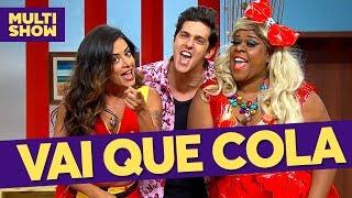 Baixar Vai Que Cola | Terezinha + Velna + Ericsson + Susan | TVZ Ao Vivo | Música Multishow