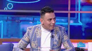Fekret Sami Fehri S02 Ep15 | ArtMasta يعطي موقفو من إيقاف كلاي