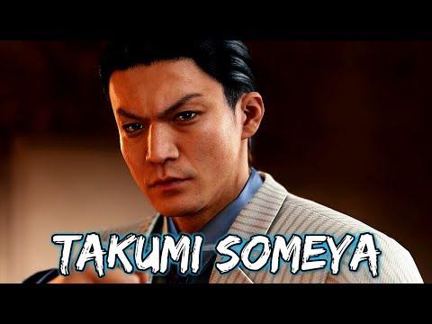 Yakuza 6: The Song of Life - Boss Battles: 12 - Takumi Someya (LEGEND)