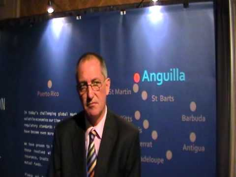 Anguilla is a top Captive Insurance Company Domicile, by Tom Cifelli of Captive Experts.MOD