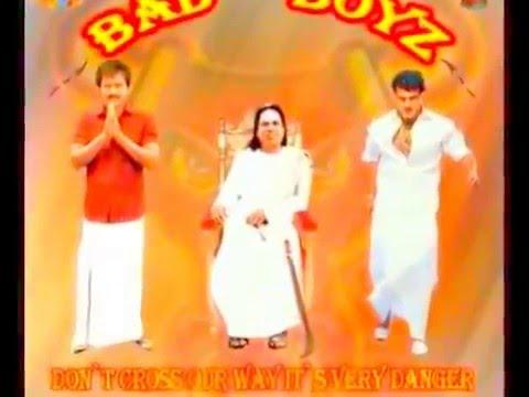 Sandiyar Song Thevar