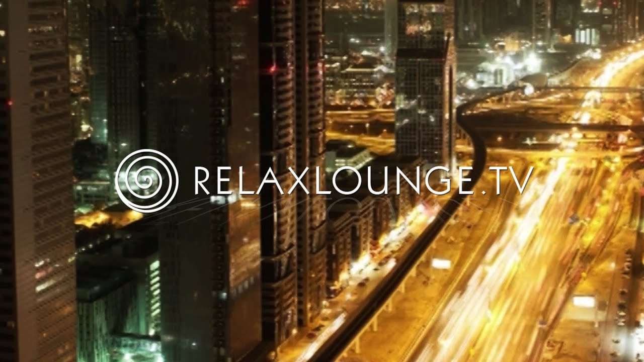 Night Lounge - Easy Listening, Chill Out, Ambient, Entspannung - NIGHT LOUNGE