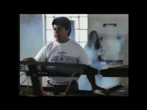 GARY VIDEOCLIP OFICIAL  CUANDO SE ACABA EL AMOR GARI