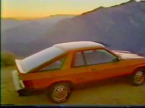 1983 plymouth horizon tc3