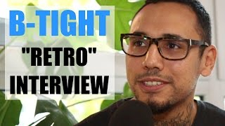 B-TIGHT INTERVIEW: Retro, Sido, Aggro Berlin, Sekte, Eko, Alpa, Tony D, Ewa, Savas, Nazar, Biografie