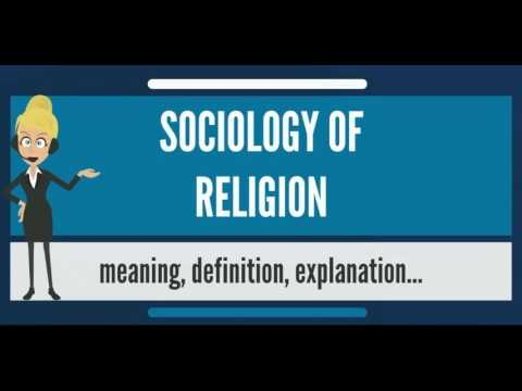 what is religion and what does Definitions of the word religion problems some dictionary definitions  because it does not require elements often associated with religion,.