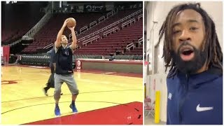 DeAndre Jordan (Basketball Player)