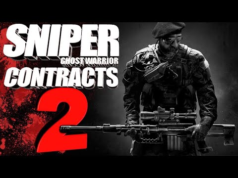 Sniper: Ghost Warrior 2 Türkçe Yama Kurulumu