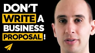 Proposal Writing - Why I don't write proposals