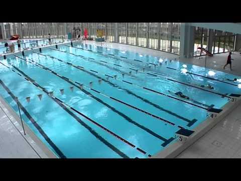 Le d me piscine vincennes propose en 2015 de nouvelles - Piscine municipale de bonnevoie toulon ...