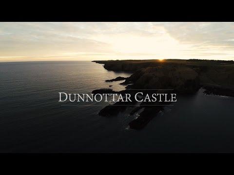 Ruins of Dunnottar Castle
