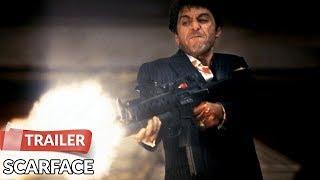 Scarface 1983 Trailer HD   Brian De Palma   Al Pacino