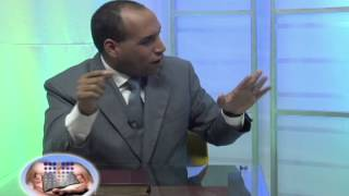 Teleanálisis con Jesús - La Actualidad de la Biblia Hoy - 3/4