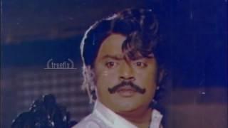 VIJAYAKANTH COMEDY SCENES   BACK 2 BACK   Old Tamil Comedy   Senthil   Radhika  Truefixstudios  Vol3
