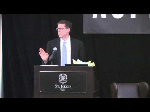 Roaring Fork Valley Immigration Forum: Keynote Address