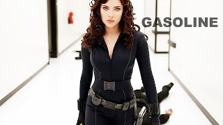 Natasha Romanoff (Black Widow) // Gasoline