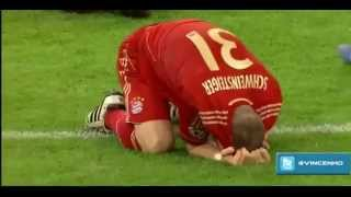 FC Bayern München Vs FC Chelsea 1-1 4_5 All Goals/ Penalties & Highlights