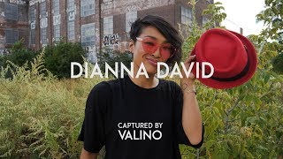 Dianna David Feat. Harrison - How Can it Be