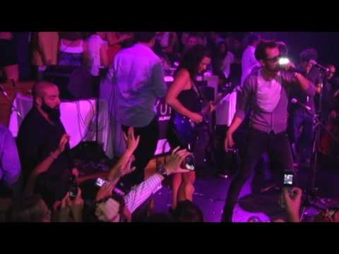 EDWARD MAYA 'This Is My Life' LIVE @ MOOMBA Restaurant & Club [OFFICIAL VIDEO]