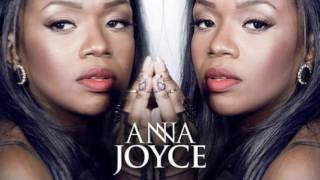 Anna Joyce - Agradeço (2016)