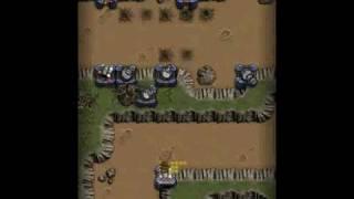 Robodef online игра для мобильного телефона