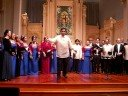 Ateneo Chamber Singers w/ San Francisco Choral Artists