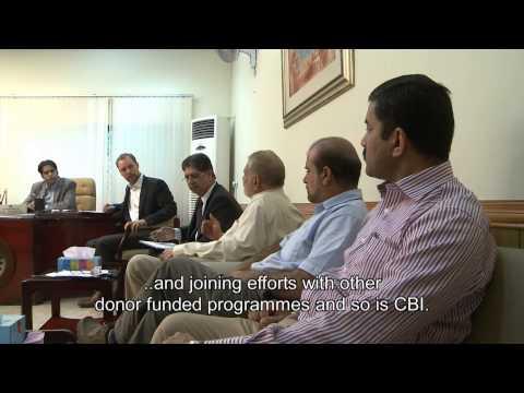 Let's Do Business - Medical Instruments Pakistan