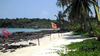 SiamStar.lv - Thailand. Koh Kood Siam Beach Resort