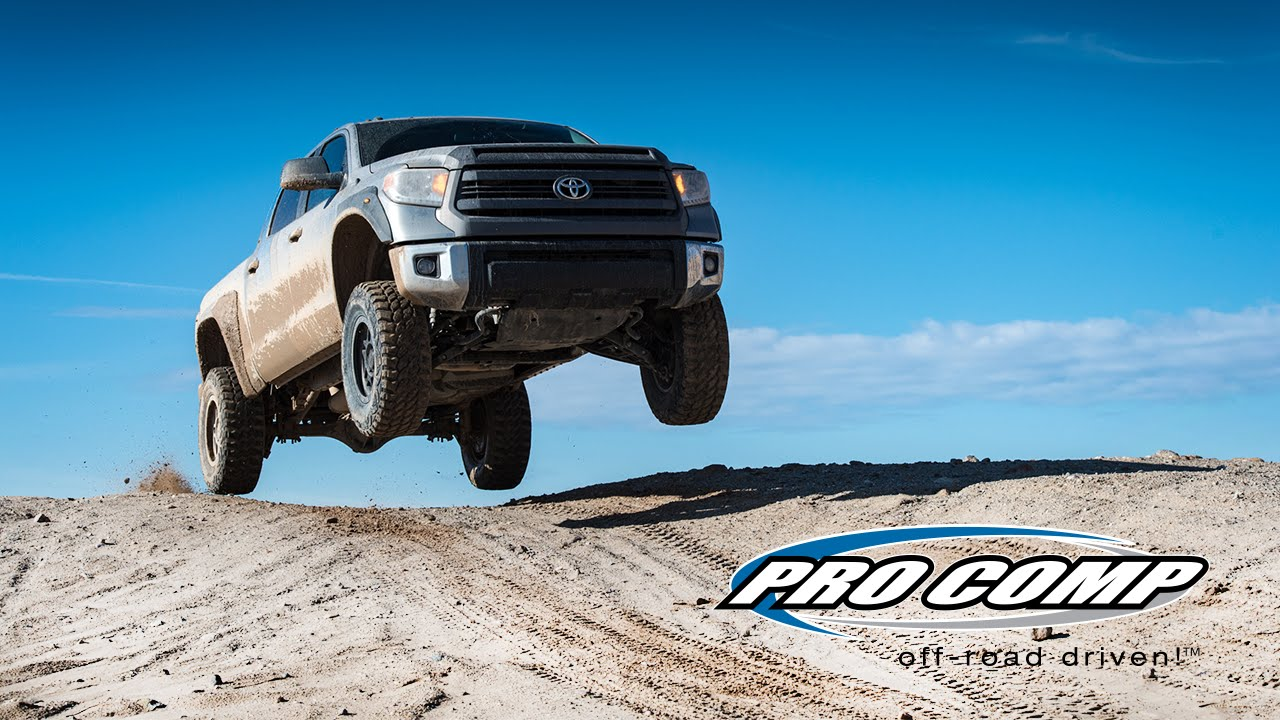 Lift & leveling Kits San Diego CA | SD Tire & Wheel Outlet