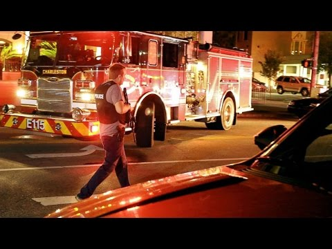 Charleston Shooting White Terrorist Kills 9 In Black Church - Zennie62
