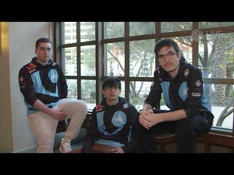 Cloud9 Rocket League Interview - WSOE 4: The Rocket League Showdown thumbnail