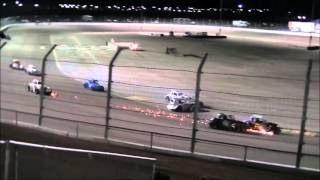 NASCAR Whelen All-American Series Season Championship Night Legends