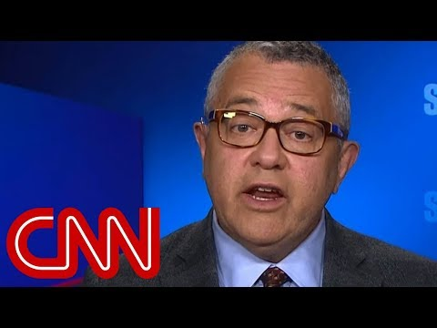 Toobin: This is really good news for Donald Trump's circle
