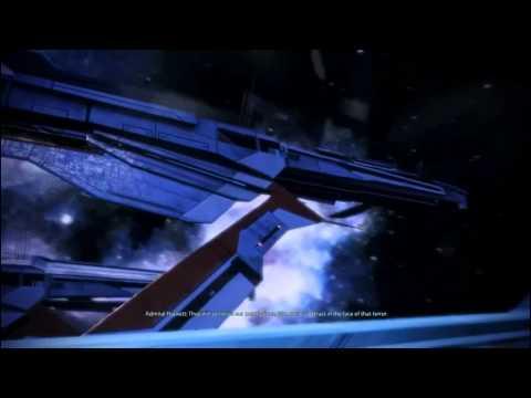 Mass Effect 3 Trailer-Friendly Fire