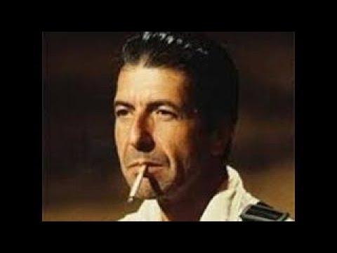 Leonard Cohen live at Mann Auditorium in Tel Aviv | 1980 | Broadcast by GLZ Radio