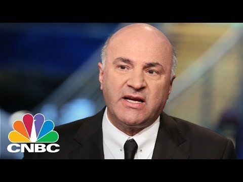 Kevin O'Leary On Missing Out On Ring On 'Shark Tank' | CNBC