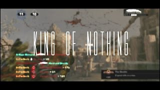 """King of Nothing"" G3M1!"