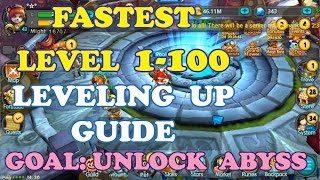 Taichi Panda | FASTEST Level 1-100 Leveling Up Guide for FREE-TO-PLAY Players screenshot 5