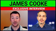 My Interview with James Cooke
