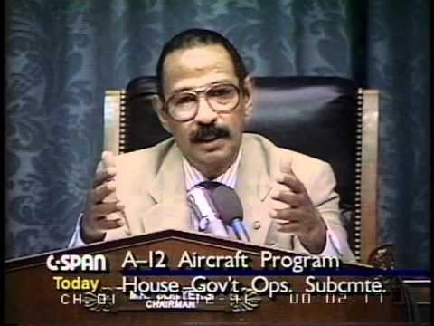 A-12 Aircraft Program