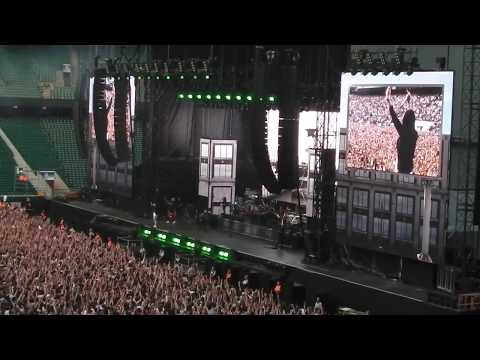 Eminem Live Twickenham London 15th July 2018