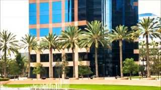WELLS FARGO TOWER - Executive Suites & Virtual Offices at 2030 Main Street, Irvine, CA